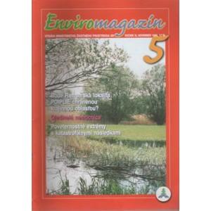Enviromagazín 5/1998