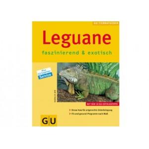 Jes Harald: Leguane faszinierend & exotisch