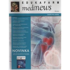 Edukafarm medinews 4/2010