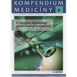 Kompendium medicíny 9/2011