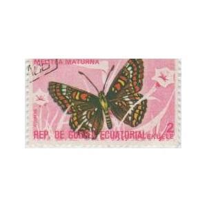 Rep. de Guinea Ecuatorial Correos