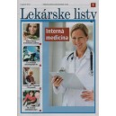 Lekárske listy 1/2012