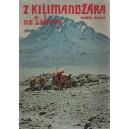 Rataj Karel: Z Kilimandžára na Saharu