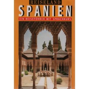 Reiseland: Spanien* Ein Reiseführer Mit Sprachkurs (S3)