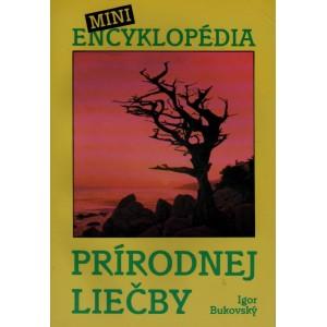 Bukovský I.: miniEncyklopédia prírodnej liečby (P3)