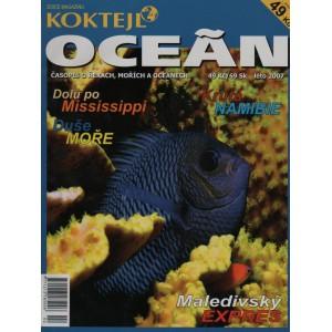 Koktejl Oceán, Léto 2007