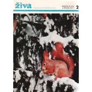 Živa 2/1967
