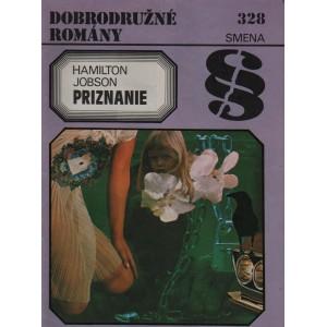 Jobson Hamilton: Priznanie (S4)