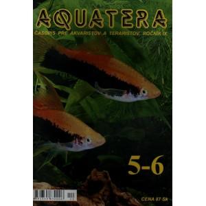 AQUATERA 5-6/2003