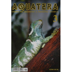 AQUATERA 3/2003