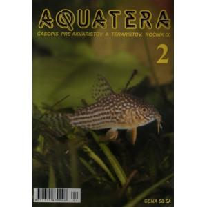 AQUATERA 2/2003