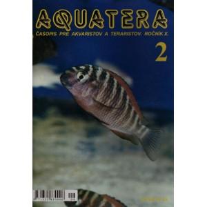AQUATERA 2/2004