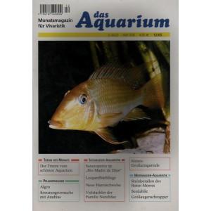 das Aquarium 12/2005