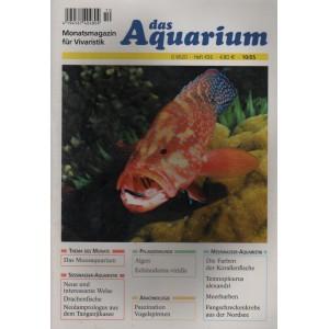 das Aquarium 10/2005