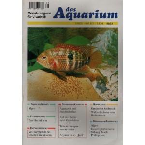 das Aquarium 9/2005