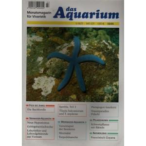 das Aquarium 3/2005
