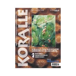 Koralle Nr.37, Februar/Marz  2006
