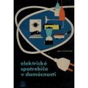 Tureček Ján: Elektronické spotrebiče v domácnosti