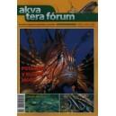 AKVA TERA FÓRUM 8/2005