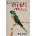 Felix Jiří: Taschenatlas der StubenVögel