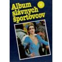 Kozma Július a kol.: Album slávnych športovcov VI.