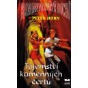 Horn Peter: Tajemství kamenných čertů