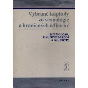 Molčan J., Bárdoš A. a kol.: Vybrané kapitoly zo sexuológie a hraničných odborov (K2)