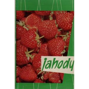 Šimánek Ján: Jahody pestovanie a zúžitkovanie (S3)
