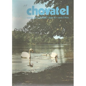 Chovatel 10/1986