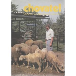 Chovatel 9/1989