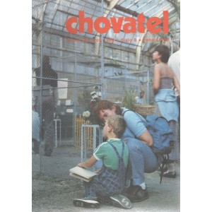 Chovatel 8/1989