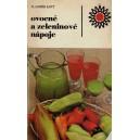 Kott Vladimír: Ovocné a zeleninové nápoje