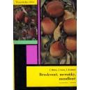 Blaha J., Luža J., Kalášek J.: Broskvoně, meruňky, mandloně
