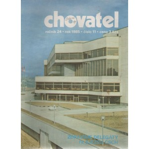 Chovatel 11/1985
