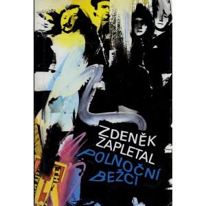 Zapletal Zdeněk: Polnoční bežci (T4)