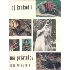 Akimuškin Igor: Aj krokodíl má priateľov (S2)