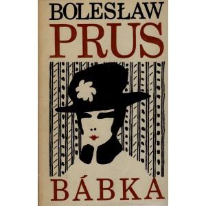Prus Bolesław: Bábka 2.(K5)