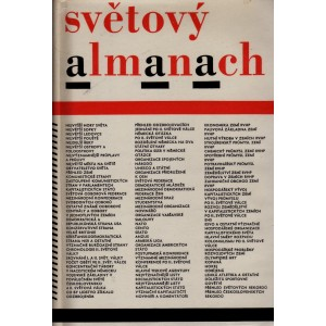 Kol.: Světový almanach (T4)