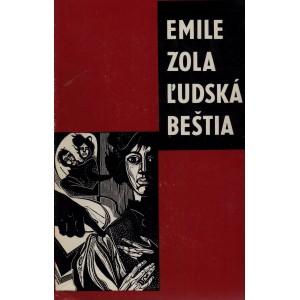 Zola Emile: Ľudská beštia (K3)