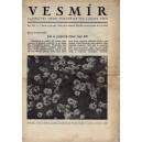 Vesmír 1-10/1942 - 1943