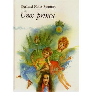 Baumert - Holtz Gerhard: Únos princa (S4)