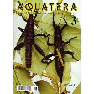 AQUATERA 3/2001
