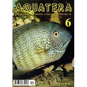 AQUATERA 6/2001