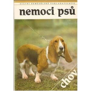 Sova Zdeněk: Nemoci psů