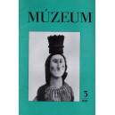 Múzeum 3/1992