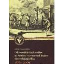 Husár Ladislav a kol.: Od zverolekárskych spolkov po Komoru veterinárnych lekárov Slovenskej republiky 1876-2009 (K2A)