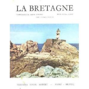Aubert O.L., Creston R.: La Bretagne (S4)