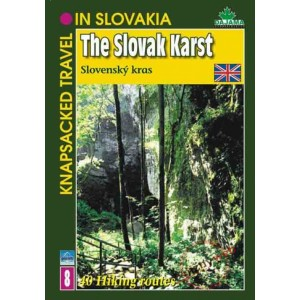 Kollár  Daniel, Mucha Vladimír: The Slovak Karst (P1)