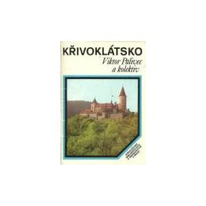 Palivec V. a kol.: Křivoklátsko /P2/