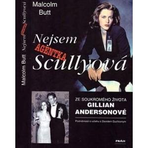 Butt Malcolm: Nejsem agentka Scullyová (P2)